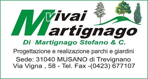 vivaimartignago.com
